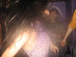 Dope Jams Party, Myrtle Avenue